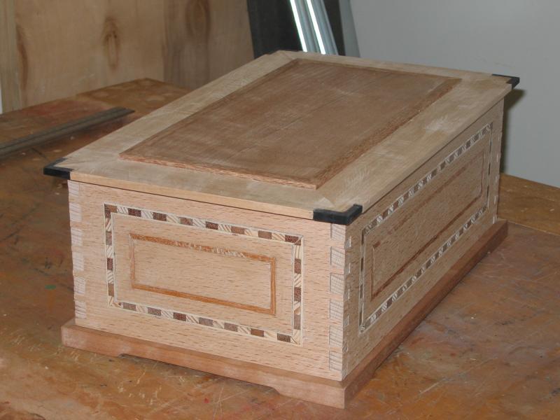 schmuckkasten oder wie kommt man an neue werkzeuge. Black Bedroom Furniture Sets. Home Design Ideas