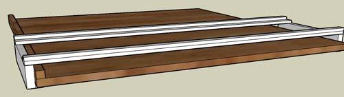 re s getisch f r handkreiss gen. Black Bedroom Furniture Sets. Home Design Ideas