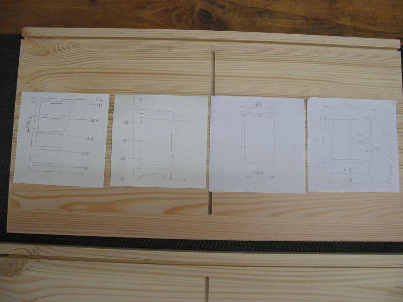 puppenkleiderschrank. Black Bedroom Furniture Sets. Home Design Ideas
