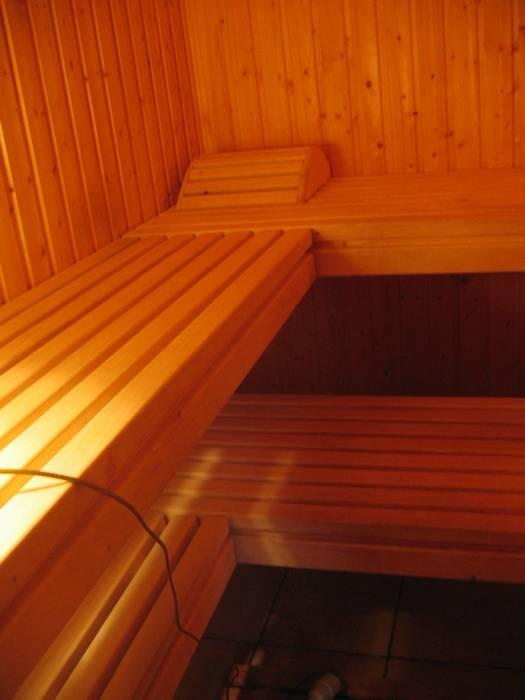 bauanleitung meiner sauna. Black Bedroom Furniture Sets. Home Design Ideas