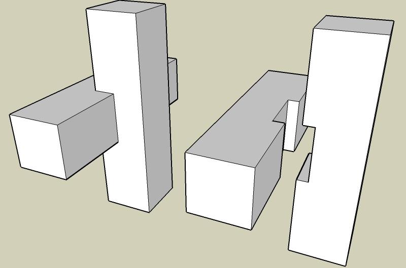 balken verbinden ihr traumhaus ideen. Black Bedroom Furniture Sets. Home Design Ideas